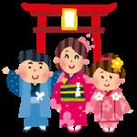 shichigosan_torii